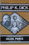 Philip K Dick, Starmont Reader's Guide 12.