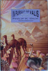 In Pursuit of VALIS, 1st Trade Edition.