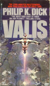 VALIS, 1st Paperback Edition.