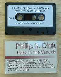 thephildickian.com - Philip K Dick Piper In the Woods #1